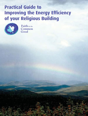 Practical Guide to Improving the Energy Efficiency of your Religious Building