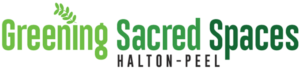 Greening Sacred Spaces